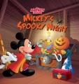 Product Mickey's Spooky Night