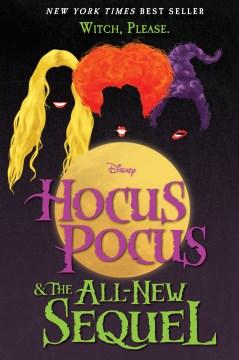 Product Hocus Pocus & The All New Sequel