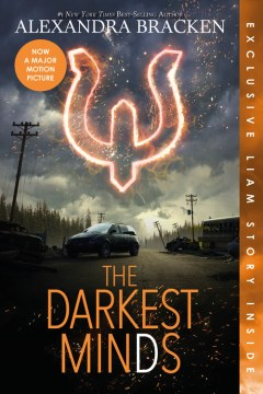 Product The Darkest Minds