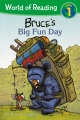 Product Bruce's Big Fun Day