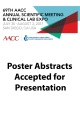 Product 69th Aacc Annual Scientific Meeting Abstract