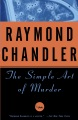 Product The Simple Art of Murder