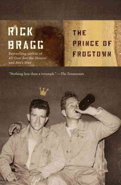 Product The Prince of Frogtown