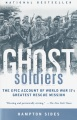 Product Ghost Soldiers