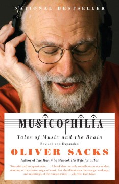 Product Musicophilia: Tales of Music and the Brain