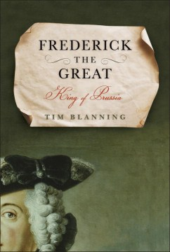 Product Frederick the Great: King of Prussia