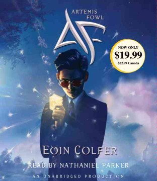 Product Artemis Fowl