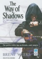 Product The Way of Shadows