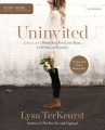 Product Uninvited: Living Loved When You Feel Less Than, Left Out, and Lonely: Six Sessions