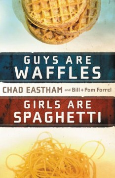 Product Guys Are Waffles, Girls Are Spaghetti
