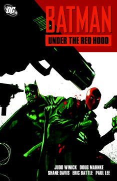 Product Batman: Under the Red Hood