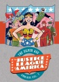 Product Justice League of America 2: The Silver Age Omnibus