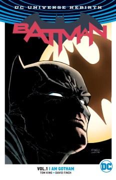 Product Batman 1: I Am Gotham