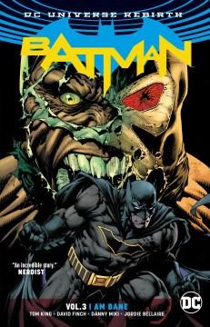 Product Batman 3: I Am Bane