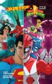 Product Justice League / Power Rangers