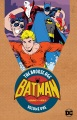 Product Batman in the Brave and the Bold the Bronze Age 1