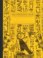 Product Hieroglyphics Decomposition Book: College-ruled Composition Notebook With 100% Post-consumer-waste Recycled Pages