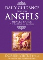 Product Daily Guidance from Your Angels Oracle Cards: 44 Cards Plus Booklet