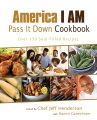 Product America I Am Pass It Down Cookbook