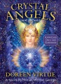 Product Crystal Angels Oracle Cards: A 44-card Deck and Guidebook