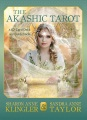 Product The Akashic Tarot: A 62-card Deck and Guidebook