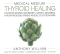 Product Medical Medium Thyroid Healing: The Truth Behind Hashimoto's, Graves', Insomnia, Hypothyroidism, Thyroid Nodules & Epstein-barr