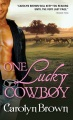 Product One Lucky Cowboy