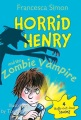Product Horrid Henry and the Zombie Vampire