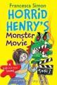 Product Horrid Henry's Monster Movie