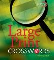 Product Large Print Crosswords