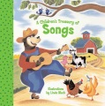 Product A Children's Treasury of Songs