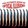 Product The Ultimate Book of Optical Illusions