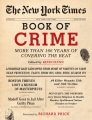 Product The New York Times Book of Crime
