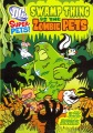 Product Swamp Thing Vs the Zombie Pets