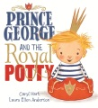 Product Prince George and the Royal Potty