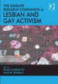 Product The Ashgate Research Companion to Lesbian and Gay