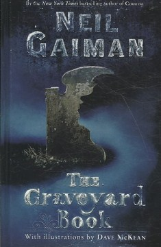 Product The Graveyard Book