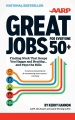 Product Great Jobs for Everyone 50+