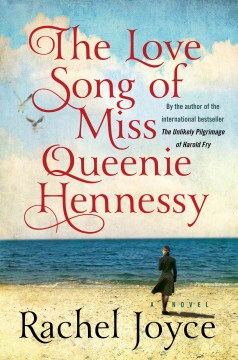 Product The Love Song of Miss Queenie Hennessy