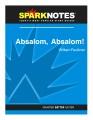 Product Absalom, Absalom!