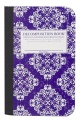 Product Victoria Purple Pocket-Size Decomposition Book: College-ruled Composition Notebook With 100% Post-consumer-waste Recycled Pages