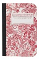 Product Wild Garden Pocket-Size Decomposition Book: College-ruled Composition Notebook With 100% Post-consumer-waste Recycled Pages