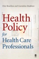 Product Health Policy for Health Care Professionals
