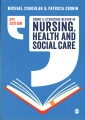 Product Doing a Literature Review in Nursing, Health and S