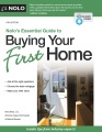 Product Nolo's Essential Guide to Buying Your First Home