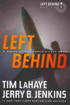 Product Left Behind: A Novel of the Earth's Last Days
