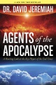 Product Agents of the Apocalypse: A Riveting Look at the Key Players of the End Times