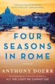 Product Four Seasons in Rome: On Twins, Insomnia, and the Biggest Funeral in the History of the World