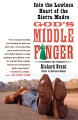 Product God's Middle Finger