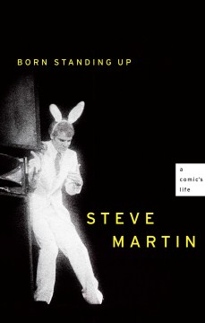 Product Born Standing Up: A Comic's Life